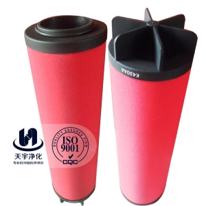 多明尼克 K430AR Compressed Air Filter